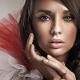 lifting visage : belle femme