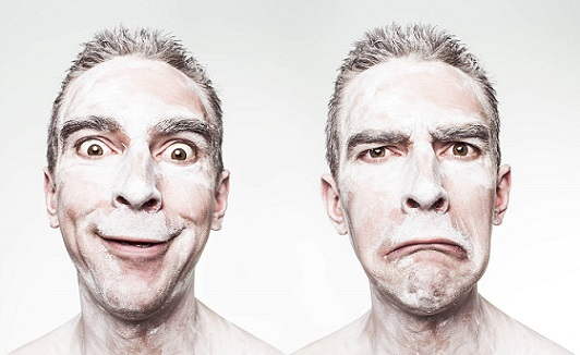 lifting visage : expressions