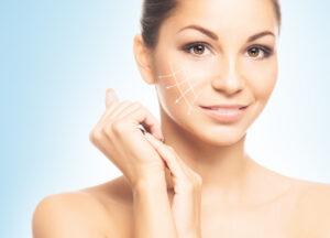 chirurgie de rajeunissement visage