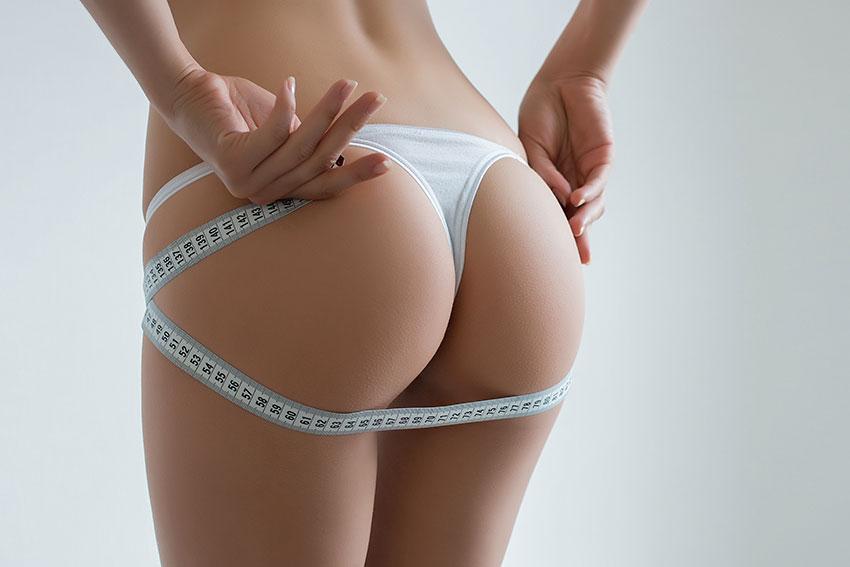 lifting fesses sans chirurgie