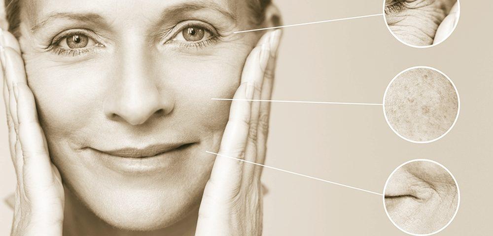 lifting facial avantages