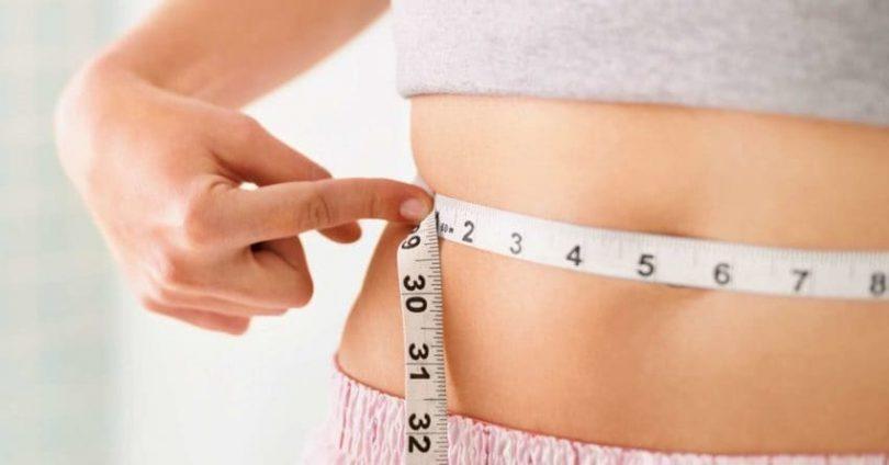 Redessinez le contour de votre abdomen